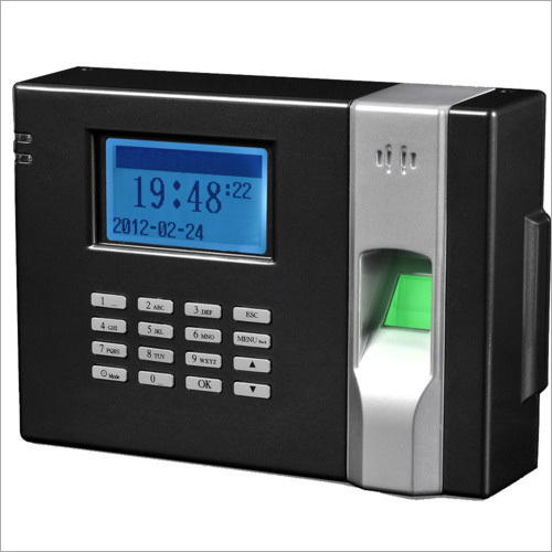Biometric Attendance Access Control System