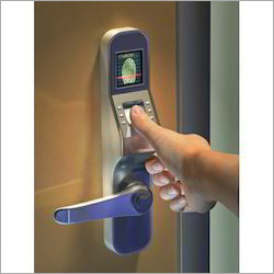 Biometric Door Lock System