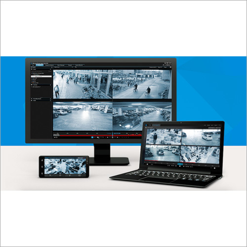 Video Management Software