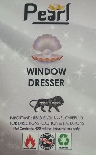 Automobile Window Polisher