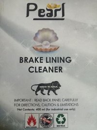 Break Lining Cleaner Spray