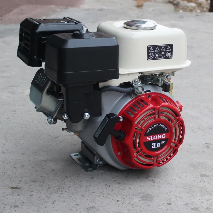 S100 Four Stroke Petrol Engine