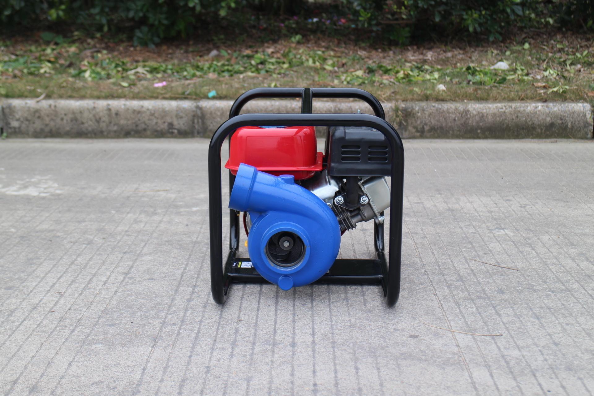 WP30S-CI Water Pump