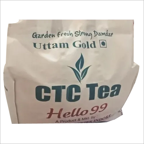 Hello 99 CTC Tea