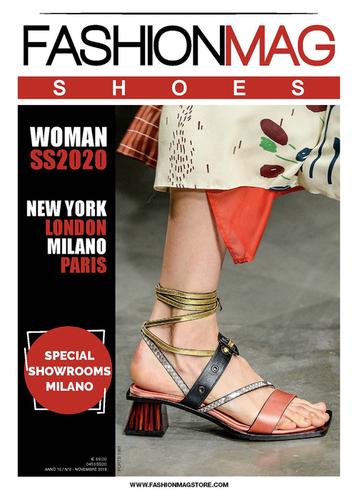Fashion Mag Shoes