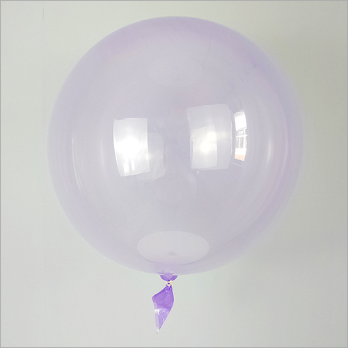 18 Inch Transparent Giant Balloon