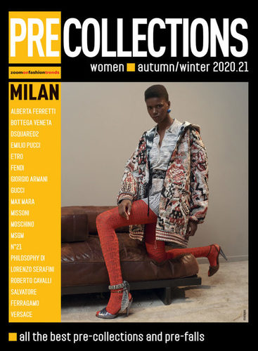 PRE COLLECTIONS AW 2020.21