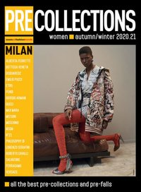 Pre Collection Milan