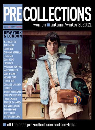 Pre Colletion Newyork London