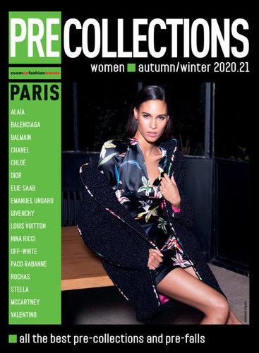 Pre Collection Paris