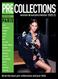 Pre Collection Paris
