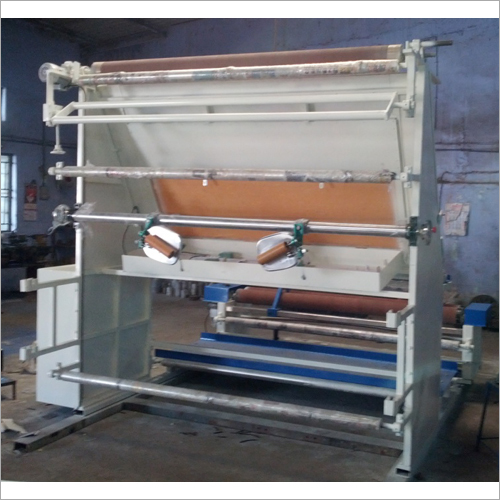 Inspection Winder Machine