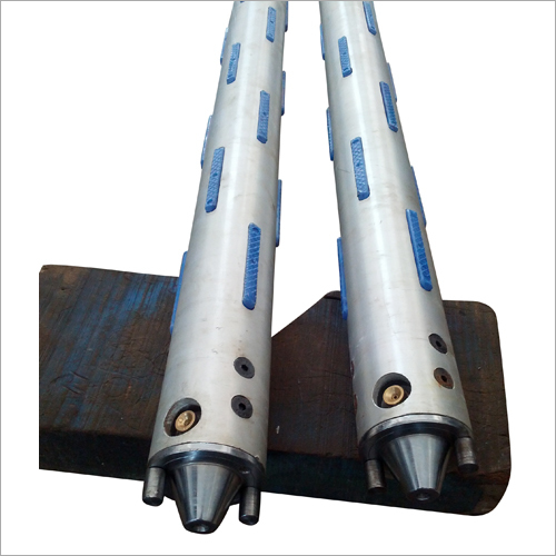 Industrial Air Shaft Assembly
