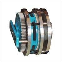 Slitting Machine Pneumatic Brake