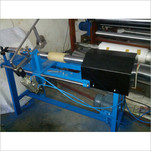 Industrial Core Cutter Machine
