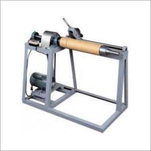 Industrial Core Cutter Machine