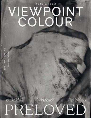 View Point Colour Fashion Magazine