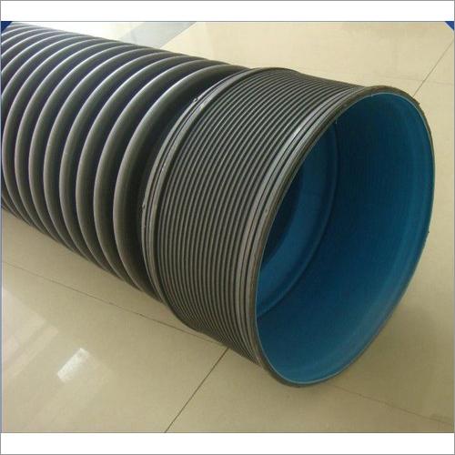 ID 150 MM DWC Construction Sewage Pipe