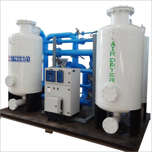 Heatless Type Air Dryers