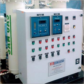 Lab Scale Nitrogen Gas Generator
