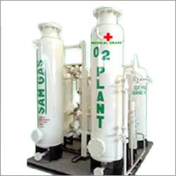 PSA Medical Oxygen Gas Generator