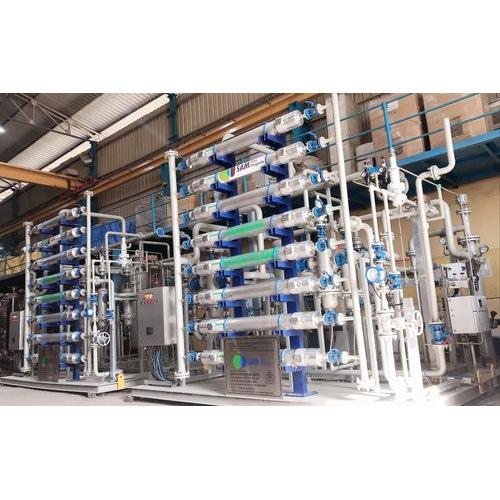 Membrane Nitrogen Gas Plant 1 NM3/hr - 5000NM3/hr