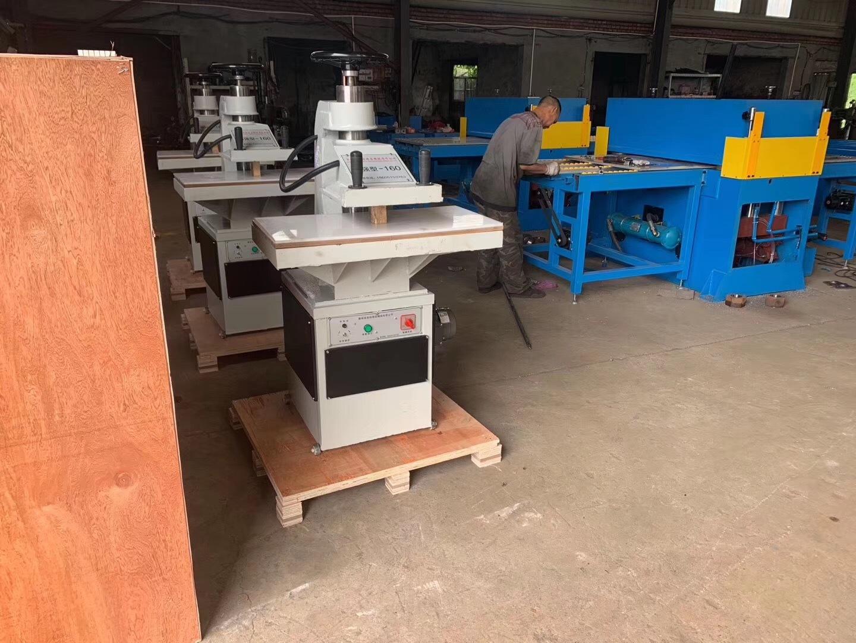hydraulic press machine/punching machine