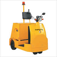 2000Kg Electric Tow Tractors
