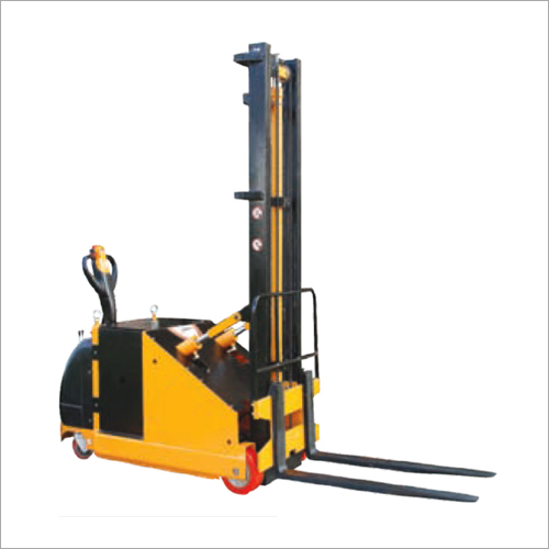 1400Kg Electric Counter Balance Stacker