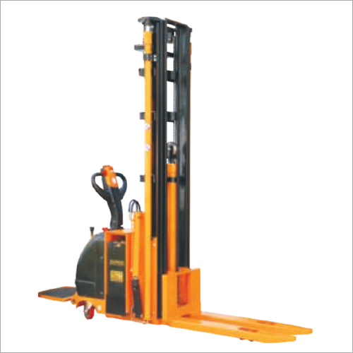 1500Kg FFTL Electric Stacker