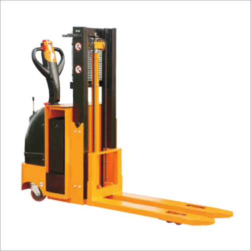 1200Kg Walkie Electric Stacker