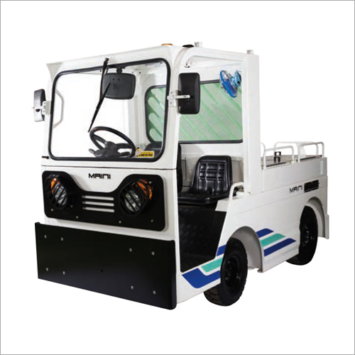 Electric Tow Tug