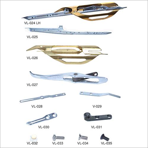 Vamatex Leonardo Shuttleless Loom Spare Parts