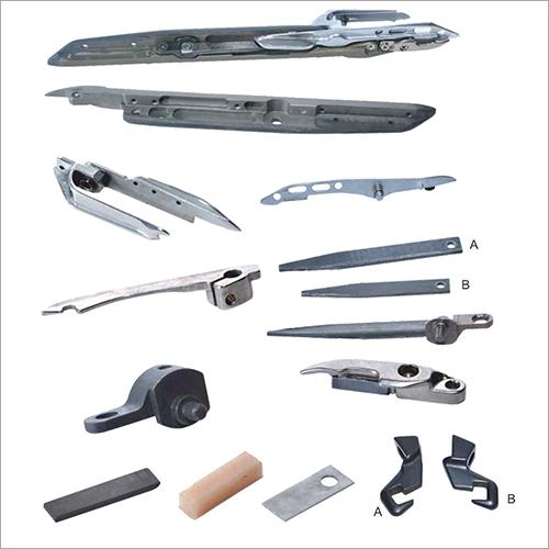 Vamatex Plus 9000 Shuttleless Loom Spare Parts