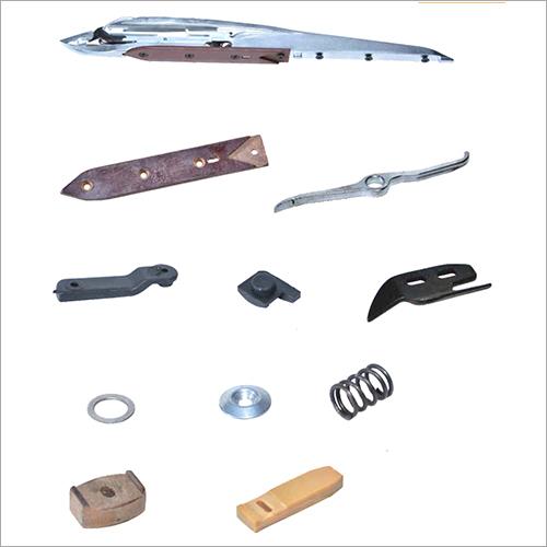 Somet Alfa Shuttleless Loom Spare Parts