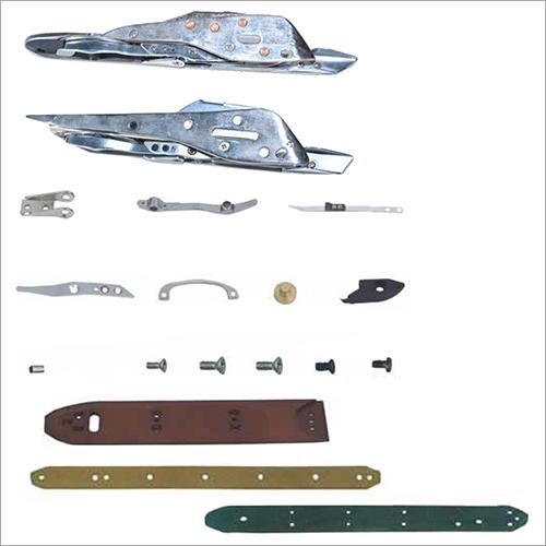 TP-600 Shuttleless Loom Spare Parts