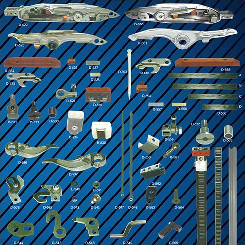 Dornier Shuttleless Loom Spare Parts
