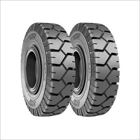 BKT Solid Tyre