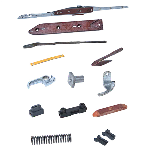Somet Alfa Weaving Spare Parts