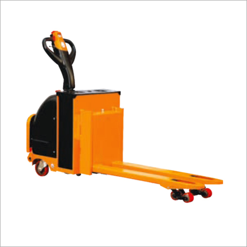 2000Kg Electric Pallet Trucks