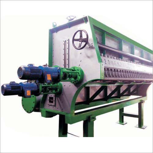 Head Box Paper Mill Machine