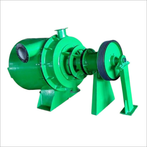 Turbo Separator Paper Machine