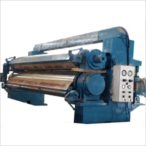 Calender Stack Paper Machine