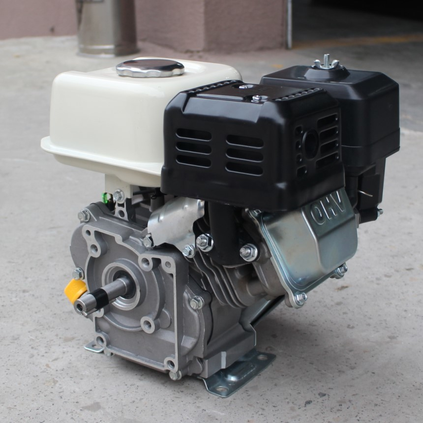 S100 Petrol Engine