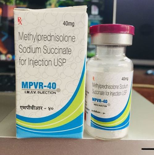 MPVR INJECTION