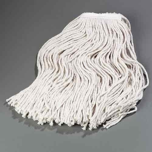 Natural Cotton Mop Yarn