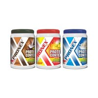 X Pronex Chocolate Protin Powder