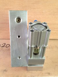 V Tear Hole Punch,v notch,easy open punch for plastic film
