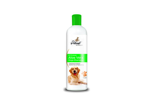 Truworth Petnest Dog Shampoo
