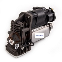 GL350 Airmatic Pump - Air Suspension Pump